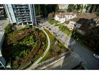 "Photo 14: 1205 1148 HEFFLEY Crescent in Coquitlam: North Coquitlam Condo for sale in ""CENTURA"" : MLS®# V1112915"