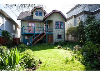 Photo 14: 6415 CHESTER Street in Vancouver: Fraser VE House for sale (Vancouver East)  : MLS®# V1116017
