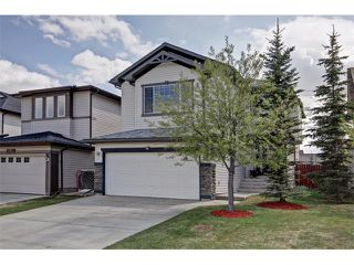 Photo 1: 51 CHAPMAN Circle SE in Calgary: Chaparral House for sale : MLS®# C4011695