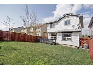 Photo 23: 51 CHAPMAN Circle SE in Calgary: Chaparral House for sale : MLS®# C4011695