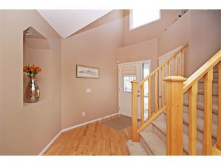 Photo 10: 51 CHAPMAN Circle SE in Calgary: Chaparral House for sale : MLS®# C4011695