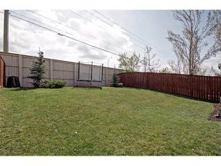 Photo 24: 51 CHAPMAN Circle SE in Calgary: Chaparral House for sale : MLS®# C4011695
