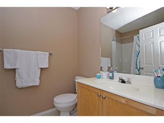 Photo 17: 51 CHAPMAN Circle SE in Calgary: Chaparral House for sale : MLS®# C4011695