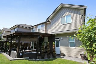 Photo 20: 6128 163B Street in Surrey: Cloverdale BC House for sale (Cloverdale)  : MLS®# F1442598