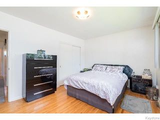 Photo 7: 586 Oakland Avenue in WINNIPEG: North Kildonan Residential for sale (North East Winnipeg)  : MLS®# 1517789