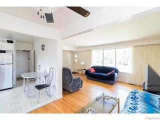 Photo 3: 586 Oakland Avenue in WINNIPEG: North Kildonan Residential for sale (North East Winnipeg)  : MLS®# 1517789
