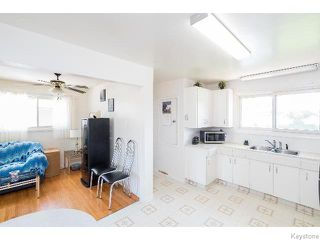 Photo 4: 586 Oakland Avenue in WINNIPEG: North Kildonan Residential for sale (North East Winnipeg)  : MLS®# 1517789