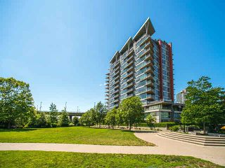 "Photo 16: 1205 980 COOPERAGE Way in Vancouver: Yaletown Condo for sale in ""Cooper's Pointe"" (Vancouver West)  : MLS®# V1131591"