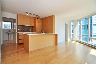 "Photo 3: 1601 565 SMITHE Street in Vancouver: Downtown VW Condo for sale in ""VITA"" (Vancouver West)  : MLS®# R2013406"