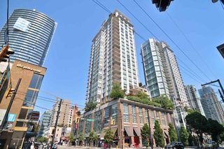 "Photo 16: 1601 565 SMITHE Street in Vancouver: Downtown VW Condo for sale in ""VITA"" (Vancouver West)  : MLS®# R2013406"