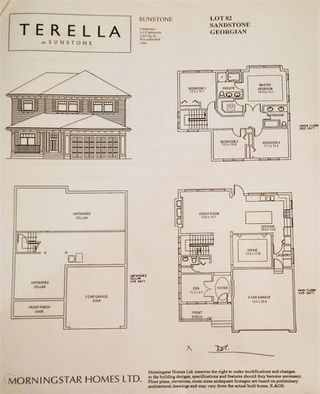 "Photo 20: 8255 108 Street in Delta: Nordel House for sale in ""Sunstone"" (N. Delta)  : MLS®# R2020800"