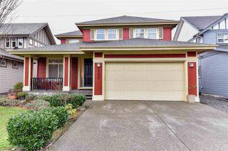 "Photo 1: 8255 108 Street in Delta: Nordel House for sale in ""Sunstone"" (N. Delta)  : MLS®# R2020800"