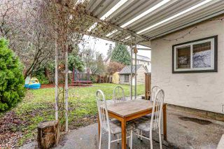 Photo 19: 19336 PARK Road in Pitt Meadows: Mid Meadows House for sale : MLS®# R2023419