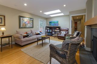 Photo 7: 877 ROSS Road in North Vancouver: Lynn Valley House for sale : MLS®# R2028383