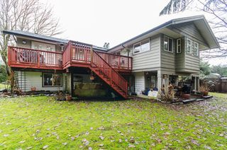 Photo 27: 877 ROSS Road in North Vancouver: Lynn Valley House for sale : MLS®# R2028383