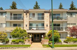 "Photo 6: 301 605 COMO LAKE Avenue in Coquitlam: Coquitlam West Condo for sale in ""CENTENNIAL HOUSE"" : MLS®# R2044445"