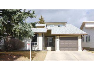 Main Photo: 3140 107 Avenue SW in Calgary: Cedarbrae House for sale : MLS®# C4056024