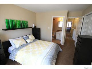 Photo 13: 849 Hector Avenue in Winnipeg: Manitoba Other Residential for sale : MLS®# 1607796