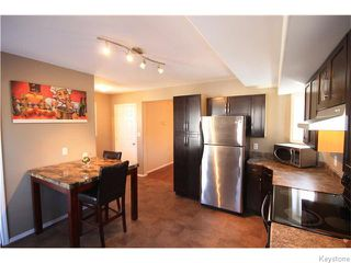 Photo 11: 849 Hector Avenue in Winnipeg: Manitoba Other Residential for sale : MLS®# 1607796
