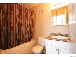 Photo 14: 849 Hector Avenue in Winnipeg: Manitoba Other Residential for sale : MLS®# 1607796