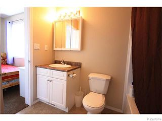 Photo 17: 849 Hector Avenue in Winnipeg: Manitoba Other Residential for sale : MLS®# 1607796