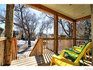 Photo 3: 849 Hector Avenue in Winnipeg: Manitoba Other Residential for sale : MLS®# 1607796