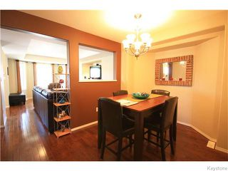 Photo 7: 849 Hector Avenue in Winnipeg: Manitoba Other Residential for sale : MLS®# 1607796