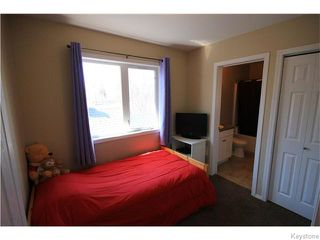 Photo 16: 849 Hector Avenue in Winnipeg: Manitoba Other Residential for sale : MLS®# 1607796