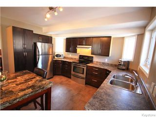 Photo 9: 849 Hector Avenue in Winnipeg: Manitoba Other Residential for sale : MLS®# 1607796