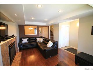 Photo 6: 849 Hector Avenue in Winnipeg: Manitoba Other Residential for sale : MLS®# 1607796