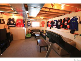 Photo 18: 849 Hector Avenue in Winnipeg: Manitoba Other Residential for sale : MLS®# 1607796
