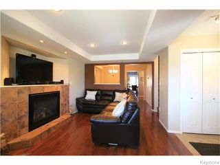 Photo 4: 849 Hector Avenue in Winnipeg: Manitoba Other Residential for sale : MLS®# 1607796
