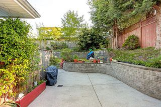Photo 19: 5566 IRVING Street in Burnaby: Forest Glen BS 1/2 Duplex for sale (Burnaby South)  : MLS®# R2060321