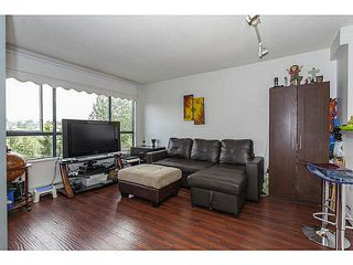 """Photo 2: 614 3588 VANNESS Avenue in Vancouver: Collingwood VE Condo for sale in """"Emerald Green"""" (Vancouver East)  : MLS®# R2060702"""