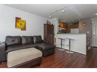 """Photo 4: 614 3588 VANNESS Avenue in Vancouver: Collingwood VE Condo for sale in """"Emerald Green"""" (Vancouver East)  : MLS®# R2060702"""