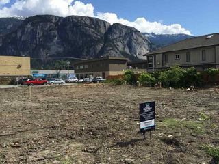 Photo 2: 38086 THIRD Avenue in Squamish: Downtown SQ Land for sale : MLS®# R2063650