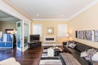 Photo 12: 9471 DESMOND Road in Richmond: Seafair House for sale : MLS®# R2068820
