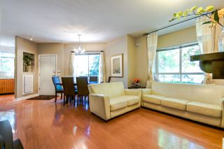 "Photo 8: 7398 HAWTHORNE Terrace in Burnaby: Highgate Townhouse for sale in ""MONTEREY"" (Burnaby South)  : MLS®# R2071197"
