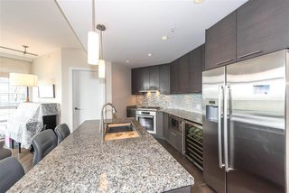 "Photo 5: 1404 6168 WILSON Avenue in Burnaby: Metrotown Condo for sale in ""JEWEL II"" (Burnaby South)  : MLS®# R2075707"