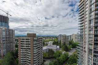 "Photo 10: 1404 6168 WILSON Avenue in Burnaby: Metrotown Condo for sale in ""JEWEL II"" (Burnaby South)  : MLS®# R2075707"
