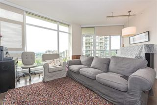 "Photo 2: 1404 6168 WILSON Avenue in Burnaby: Metrotown Condo for sale in ""JEWEL II"" (Burnaby South)  : MLS®# R2075707"