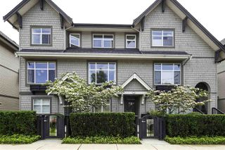 "Photo 11: 718 ORWELL Street in North Vancouver: Lynnmour Townhouse for sale in ""Wedgewood by Polygon"" : MLS®# R2076564"
