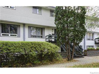 Photo 2: 1120 Dorchester Avenue in Winnipeg: Manitoba Other Condominium for sale : MLS®# 1614901
