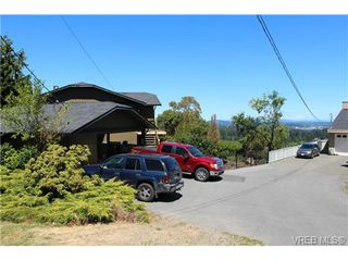 Photo 7: 3407 Karger Terr in VICTORIA: Co Triangle House for sale (Colwood)  : MLS®# 735110