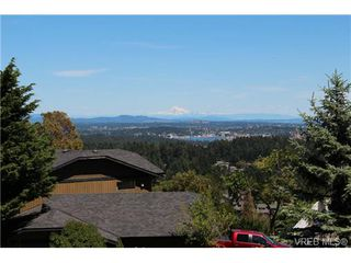 Photo 2: 3407 Karger Terr in VICTORIA: Co Triangle House for sale (Colwood)  : MLS®# 735110