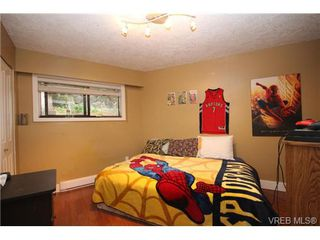 Photo 19: 3407 Karger Terr in VICTORIA: Co Triangle House for sale (Colwood)  : MLS®# 735110