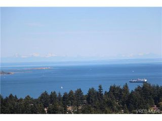Photo 3: 3407 Karger Terr in VICTORIA: Co Triangle House for sale (Colwood)  : MLS®# 735110