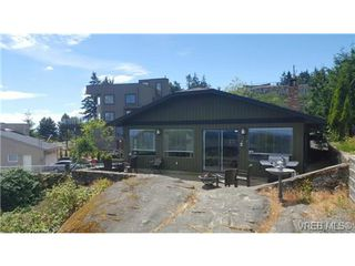 Photo 8: 3407 Karger Terr in VICTORIA: Co Triangle House for sale (Colwood)  : MLS®# 735110
