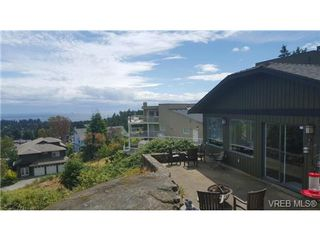 Photo 9: 3407 Karger Terr in VICTORIA: Co Triangle House for sale (Colwood)  : MLS®# 735110