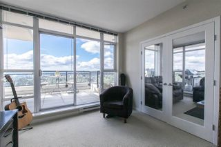 "Photo 15: 2102 555 DELESTRE Avenue in Coquitlam: Coquitlam West Condo for sale in ""CORA TOWERS"" : MLS®# R2083694"